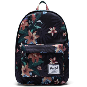 Herschel Classic X-Large Backpack summer floral black